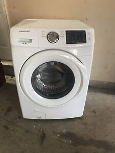 "Can deliver/27"" Samsung  Washer amazing condition"