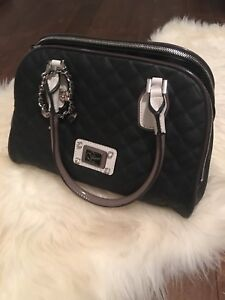 Brand new never used Guess leather purse