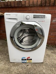 Hoover 7KG front load washing machine new likes