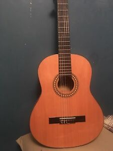 Acoustic Guitar  $80.00 if gone tonight!!
