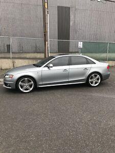 Audi S4 Premium