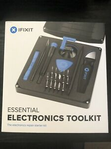 IFIXIT Essential Electronics Toolkit Repair kit