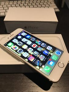Apple iPhone 6 works like iPod touch 64gb