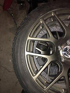 245/40r18 Vredestein Winter Extreme tires