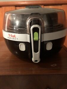 T-Fal ActiFry 2in1