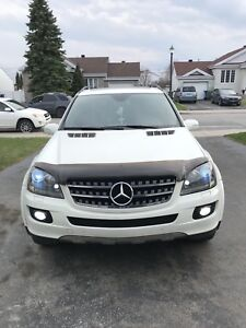 Mercedes ML550 Special Edition
