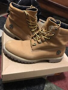 Timberland size 11 men's
