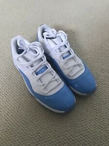 UNC LOWS STEAL!! Size 11