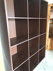 Book case Warner Pine Rivers Area Preview