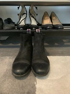 SPERRY ankle boots 6.5