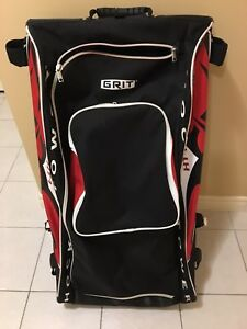 HT 1 GRIT Hockey Bag