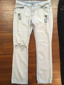 Harlow Size 7 Jeans