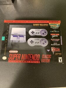 Snes Mini Buy Sell Find Great Deals On Video Games Consoles In