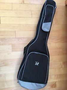 Étui guitare - gig bag