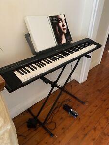 new yamaha keyboard in Sydney Region, NSW | Keyboards & Pianos