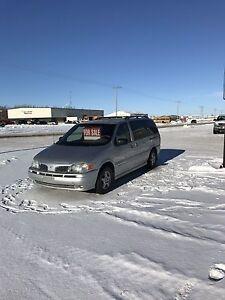 Van/truck rims