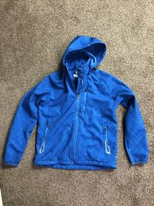 Boys McKinley Spring Jacket Coat