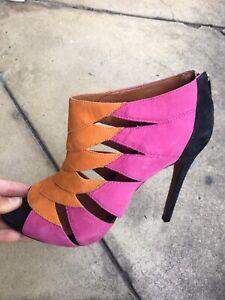 Women's heels Bardwell Valley Rockdale Area Preview