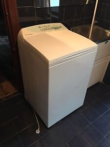 MUST GO Fischer&paykel 7kg washing machine North Perth Vincent Area Preview