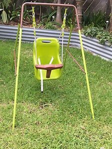 Baby swing very good condition Sanctuary Point Shoalhaven Area Preview