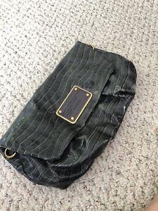 Marc Jacobs clutch bag purse