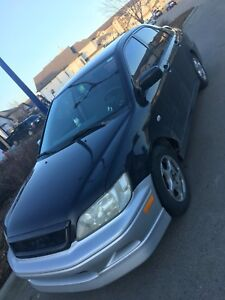 2003 Mitsubishi Lancer ES - 800 OBO. NEED GONE ASAP.
