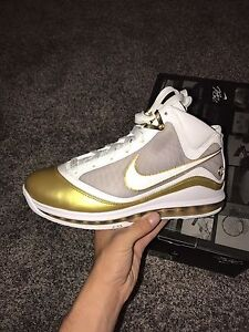 DS Lebron 7 China Moon