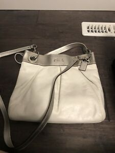 Used Coach Crossbody bag