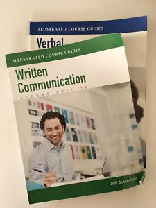 Required NSCC Written Communications Textbooks