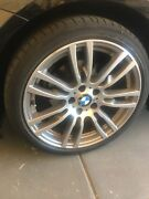 BMW 2015 320i F30 Madeley Wanneroo Area Preview