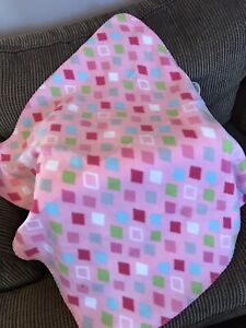 Various baby/toddler blankets