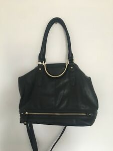 Black purse/bag