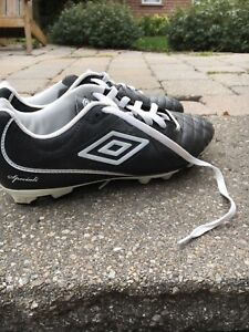 Umbro cleats