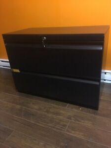70 file-cabinets 2 drawer lock and key free delivery montreal