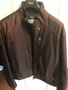 Zegna Fall Jacket