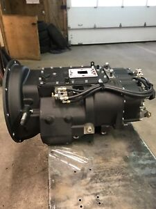 Eaton Fuller Transmission 13 Speed RTLO16913A