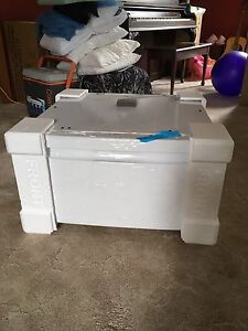 Washer dryer stands. Brand new