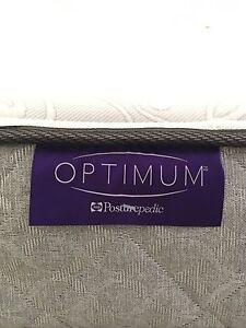 Posturepedic Optimum queen size mattress