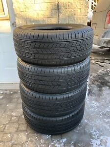 4x 235 55 r 17 été Michelin energy saver as