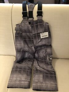 Boys High Quality Ski Pants - size 4