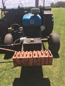 Brower 1560 turf cutter for sale