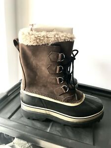 Size 9 Sorel Winter Boots (New)