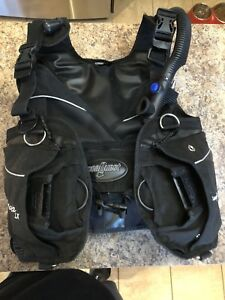 BCD Seaquest Diva Luxury Edition X-Small