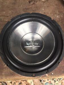 Car Audio Subs, Amp, Box