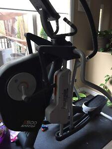 Progression Fitness E500 Sporthop Elliptical