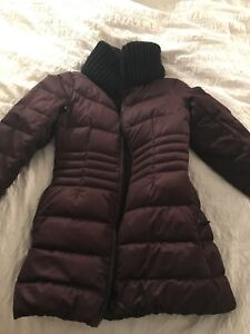 Rw and co. Down winter jacket size xs
