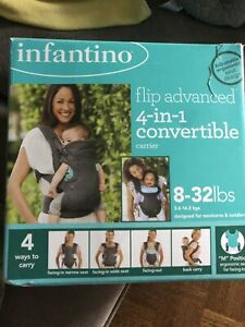 Baby carrier on sale
