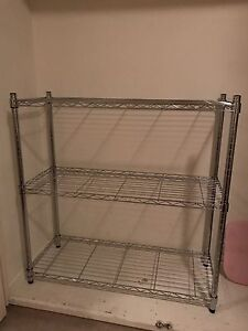 3 tier wardrobe storage St Leonards Willoughby Area Preview