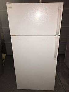 Frigidaire fridge -works great