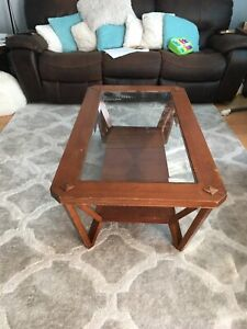 For Sale Hard Wood Table